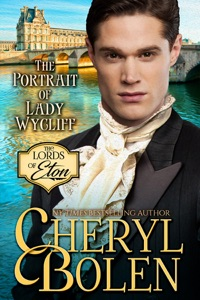The Portrait of Lady Wycliff - Cheryl Bolen pdf download