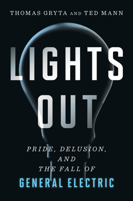 Lights Out - Thomas Gryta & Ted Mann pdf download