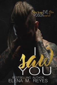 I Saw You - Elena M. Reyes pdf download
