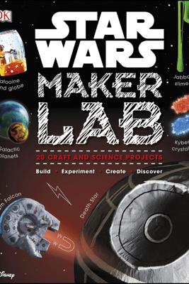 Star Wars Maker Lab - Liz Lee Heinecke & Cole Horton