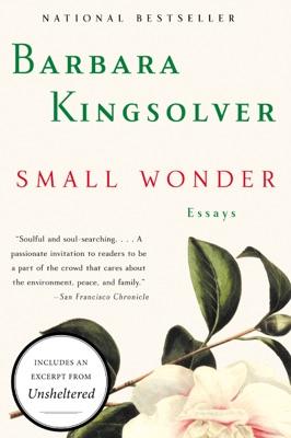 Small Wonder - Barbara Kingsolver pdf download