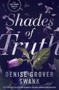 Shades of Truth - Denise Grover Swank pdf download