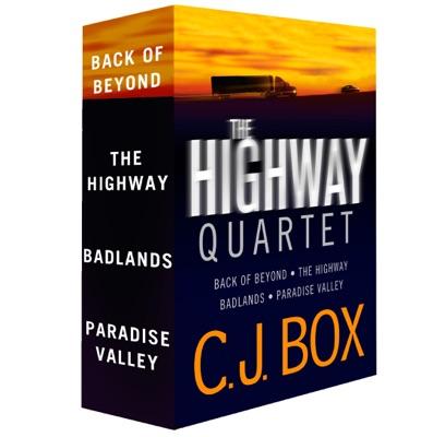 The C.J. Box Highway Quartet Collection - C. J. Box pdf download