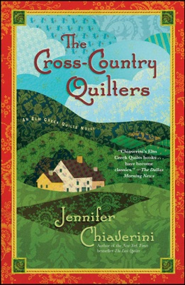 The Cross-Country Quilters - Jennifer Chiaverini pdf download
