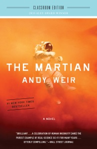 The Martian: Classroom Edition - Andy Weir pdf download