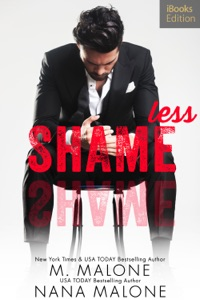 Shameless (iBooks Edition) - M. Malone & Nana Malone pdf download