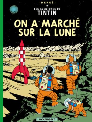 On a marché sur la Lune - Hergé pdf download