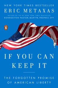 If You Can Keep It - Eric Metaxas pdf download