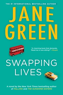 Swapping Lives - Jane Green pdf download
