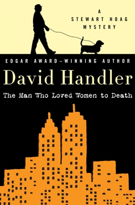 The Man Who Loved Women to Death - David Handler pdf download