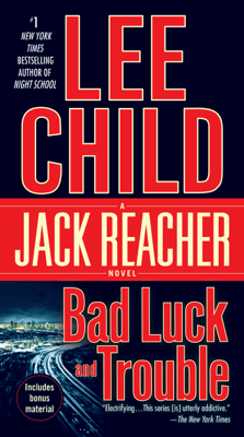 Bad Luck and Trouble - Lee Child pdf download