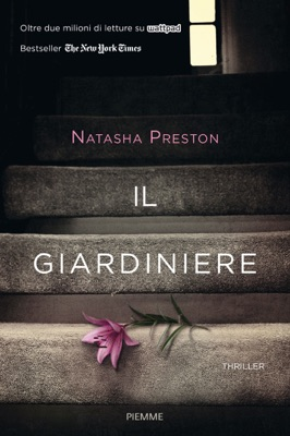 Il giardiniere - Natasha Preston pdf download