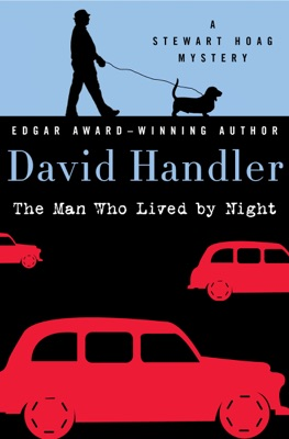 The Man Who Lived by Night - David Handler pdf download