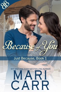 Because of You - Mari Carr pdf download
