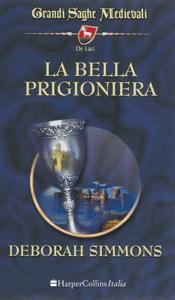 La bella prigioniera - Deborah Simmons pdf download