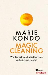 Magic Cleaning - Marie Kondo pdf download