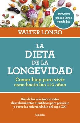 La dieta de la longevidad - Valter Longo pdf download