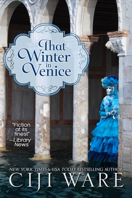 That Winter In Venice - Ciji Ware pdf download