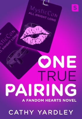 One True Pairing - Cathy Yardley pdf download