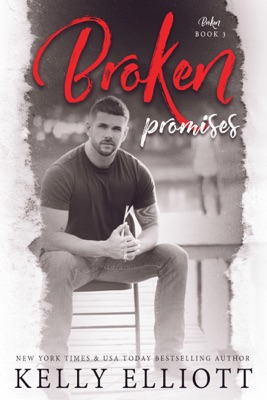 Broken Promises - Kelly Elliott pdf download