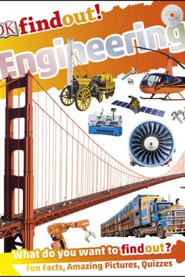 DKfindout! Engineering - DK