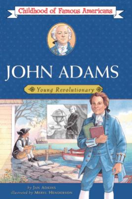 John Adams - Jan Adkins