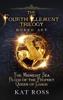 Kat Ross - The Fourth Element Trilogy Boxed Set  artwork