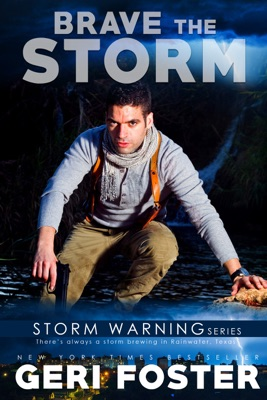 Brave the Storm - Geri Foster pdf download