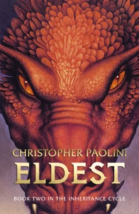 Eldest - Christopher Paolini pdf download