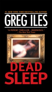 Dead Sleep - Greg Iles pdf download