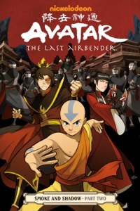 Avatar: The Last Airbender - Smoke and Shadow Part 2 - Gene Luen Yang pdf download