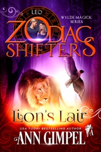 Lion's Lair - Ann Gimpel pdf download