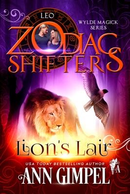 Lion's Lair - Ann Gimpel pdf download