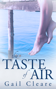 The Taste of Air - Gail Cleare pdf download
