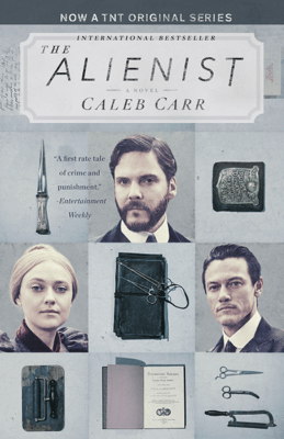 The Alienist - Caleb Carr pdf download