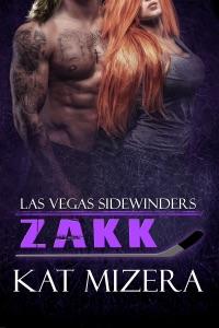 Las Vegas Sidewiders: Zakk - Kat Mizera pdf download