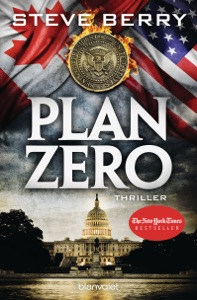 Plan Zero - Steve Berry pdf download