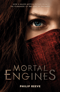 Predator Cities #1: Mortal Engines - Philip Reeve pdf download