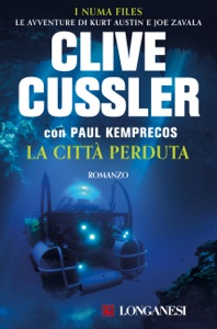 La città perduta - Clive Cussler & Paul Kemprecos pdf download