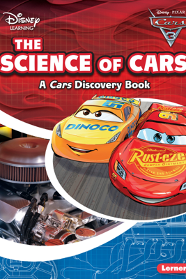 The Science of Cars - Larry Heiman