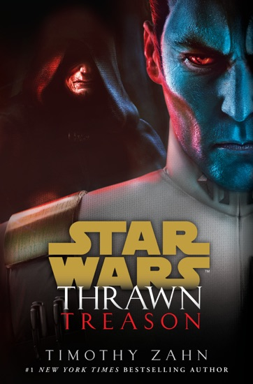 Thrawn: Treason (Star Wars) - Timothy Zahn pdf download