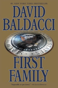 First Family - David Baldacci pdf download