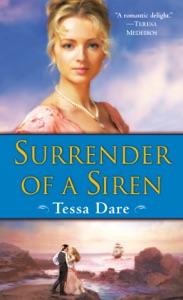 Surrender of a Siren - Tessa Dare pdf download