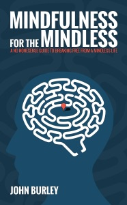 Mindfulness for the Mindless - John Burley pdf download