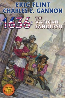 1636: The Vatican Sanction - Eric Flint
