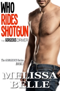 Who Rides Shotgun - Melissa Belle pdf download