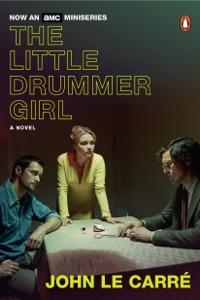 The Little Drummer Girl - John le Carré pdf download