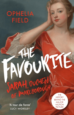 The Favourite - Ophelia Field pdf download