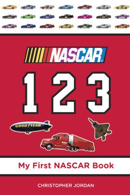 NASCAR 123 - Christopher Jordan