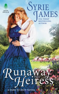 Runaway Heiress - Syrie James pdf download